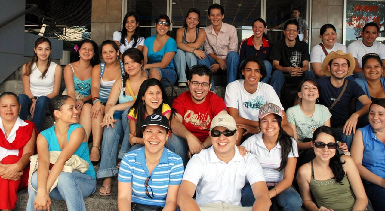 People from Costa Rica