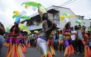 Los Carnavales de Limón
