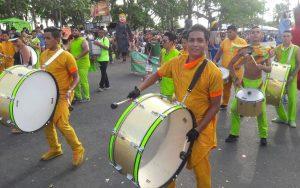 Carnavales de Puntarenas (Ejemplo)