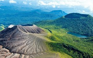 Parque Nacional Rincón de la Vieja