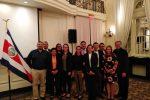 Empresarios ticos refuerzan en EE.UU. ventajas de hacer turismo en Costa Rica con apoyo de ICT