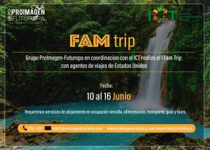 FAM Trip Junio 2021